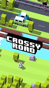 Crossy Road mod apk