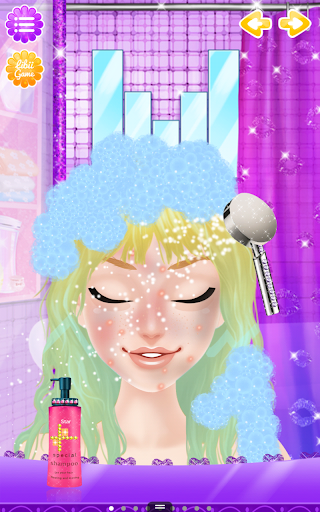 Pop Star Salon 1.0 screenshots 2