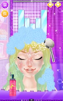 Pop Star Salon