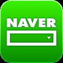 네이버 – Naver logo