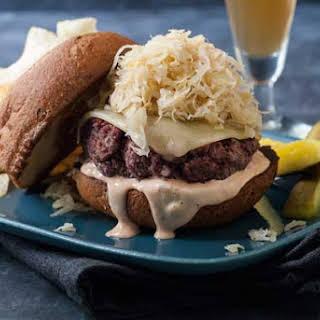 Gluten Free Hamburger Patties Recipes.
