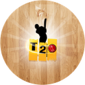 T20 World Cup 2012 icon