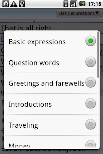 BKS English-Hungarian PhraseBk - screenshot thumbnail