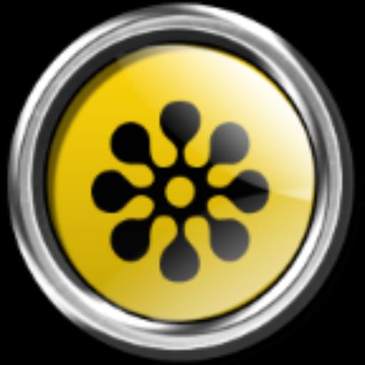 '肌肉车'手机主题——畅游桌面 個人化 App LOGO-APP試玩