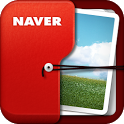 NAVER Photo Album icon
