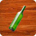 Simple Spin the Bottle icon