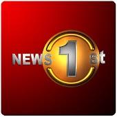 News 1st (Beta)