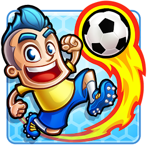 Super Party Sports: Football for PC and MAC