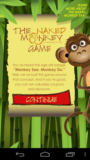 Wax That Monkey