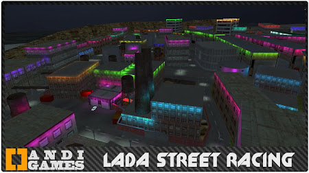 Lada Street Racing 0.03 screenshot 1465070
