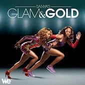 Sanya's Glam & Gold