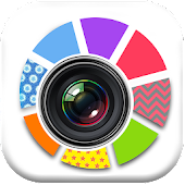 Photo & Collage Frames Editor