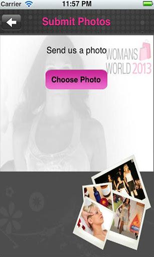 免費下載生活APP|Womans World app開箱文|APP開箱王