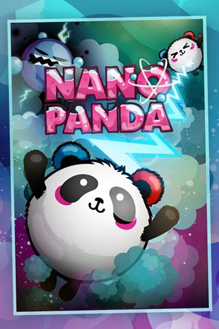 Nano Panda Free - screenshot