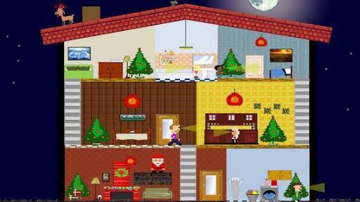 Secret Santa: Stealthy Xmas