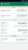 Screenshot of Riegel Federal Credit Union