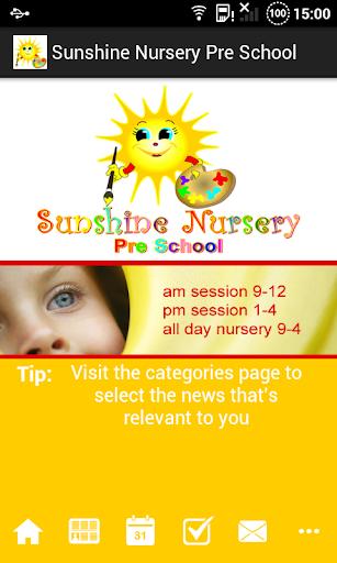 Sunshine Nursery Pre School