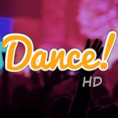 Dance! HD