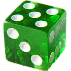 Loaded Dice icon