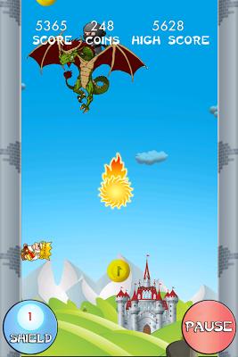 Ninja Jump Deluxe - screenshot