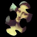 Leonardo Da Vinci Puzzle icon