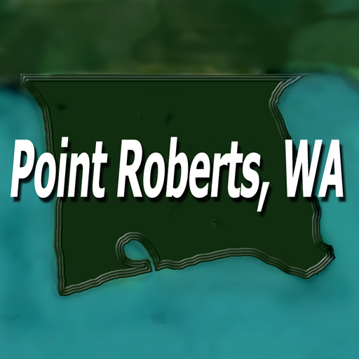 Point Roberts, WA Visitor Info 旅遊 App LOGO-APP開箱王