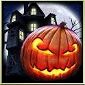 Haunted House HD logo