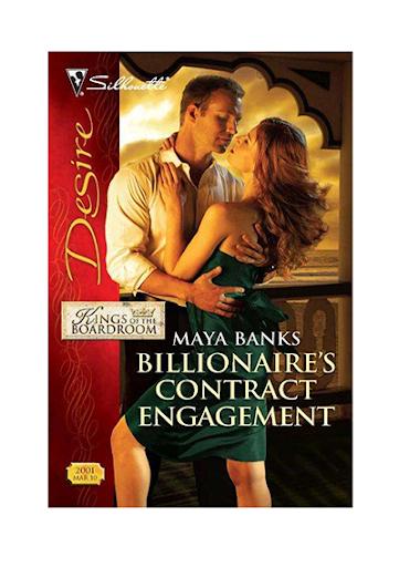 Billionaire's Contract EM