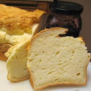 Bread Machine Potato Flour Recipes.