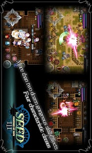 SEED3 - Heroes in time- gambar mini screenshot