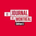 Journal de Montréal - éditionE icon