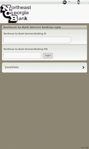 【免費財經App】Northeast Georgia Bank Mobile-APP點子