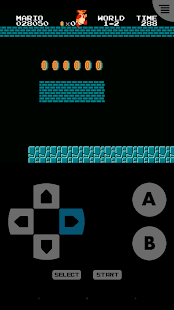 John NES Lite - NES Emulator - screenshot thumbnail