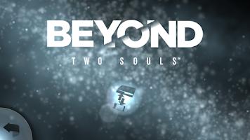 Screenshot of BEYOND Touch™