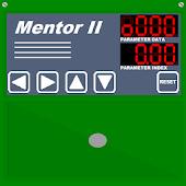 Mentor II eParameters