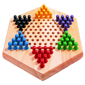 Chinese Checkers EASY