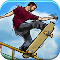Skater SK8er 2 icon