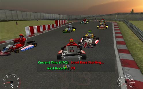 Kart Race 體育競技 App-愛順發玩APP