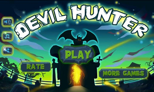 Devil Hunter- screenshot thumbnail