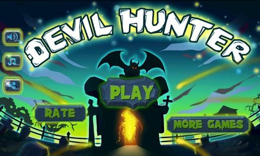 Devil Hunter - screenshot thumbnail