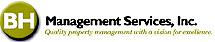 BH Management Services, Inc. Logo