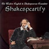 Shakespearify Free