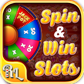 Spin And Win Slots