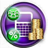 Calc Percent Pro