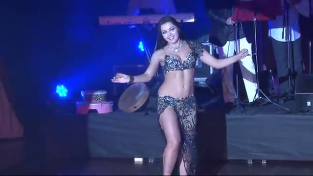 Sensual Belly Dance Show - screenshot