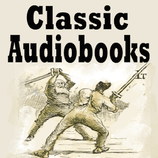 Classic AudioBooks- screenshot thumbnail
