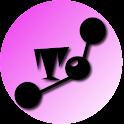 M Keywood - Logo