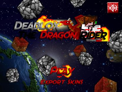 Deadlox The Dragon Rider