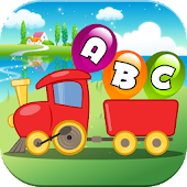 Kids Preschool Puzzle Game