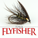 Total Flyfisher logo